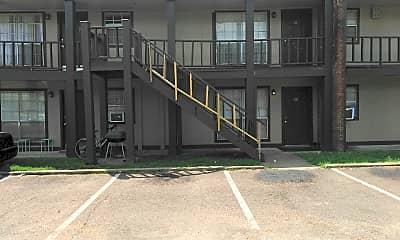 Northside Apartments, 0