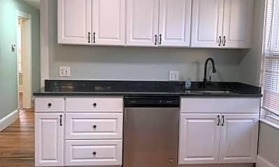 Kitchen, 31 Maple Ave, 1