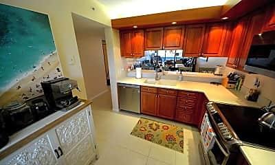 Kitchen, 2401 Marina Isle Way 105, 0