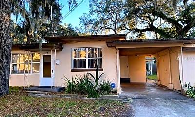 Building, 1122 E Anderson St, 0