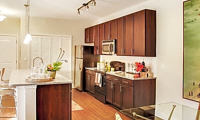 Kitchen, The Sands at Clearwater, 0