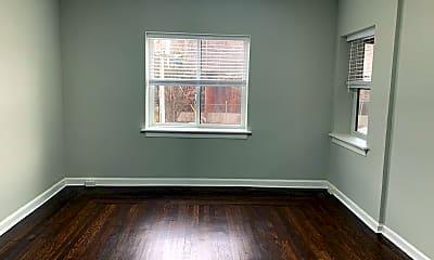 Bedroom, 2621 Woodburn Ave, 2
