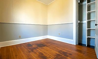 Bedroom, 18 Haverford St, 2