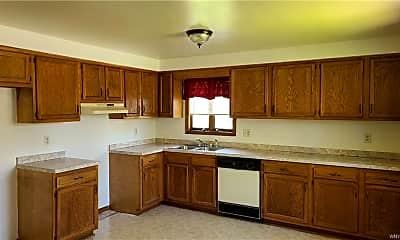 Kitchen, 2180 Amy Dr 4, 2