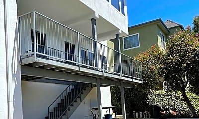 Building, 2241 Micheltorena St, 0