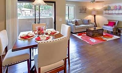 Dining Room, Morada Grande, 1