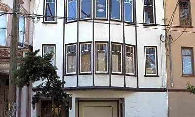 Building, 2041 Oak St, 0