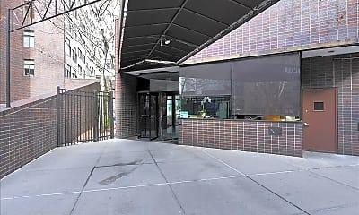 Patio / Deck, 77 Bleecker St 105W, 2