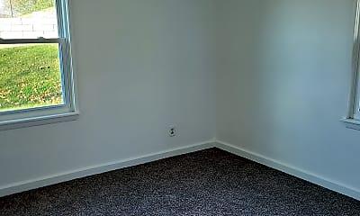 Bedroom, 2604 Grant St, 2