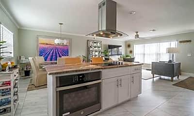 Kitchen, 1319 13th St, 1