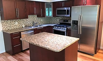 Kitchen, 7550 Spring Lake Dr, 1