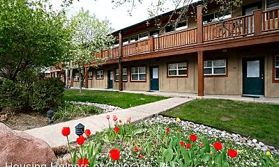 Building, 1025 Adams Cir, 0
