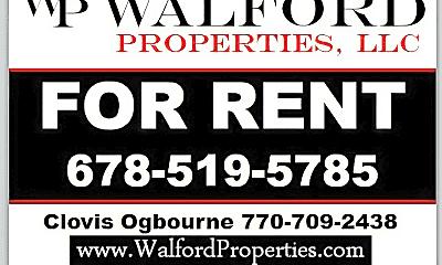 Building, 4295 Robinson Cir, 2