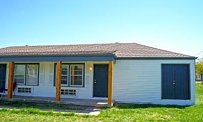 Building, 1119 Harding St, 0
