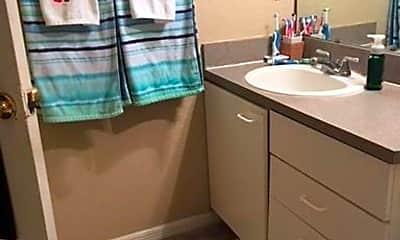 Bathroom, 8939 Latrec Ave, 2