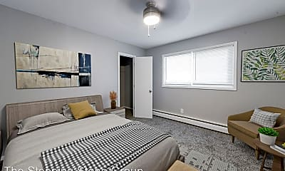Bedroom, 3018 30th Avenue South, 0