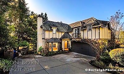 Building, 760 W California Way, 2