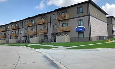 The Residences At Oak Pointe, 1