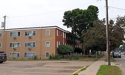 Princeton Place Apartments, 0
