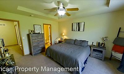 Bedroom, 816 Oakbrook Pl, 2