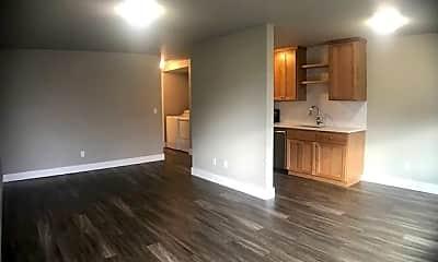 Living Room, 2340 SE 50th Ave, 1