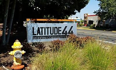 Latitude 44 Apartments, 1
