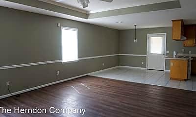 Bedroom, 4207 Wilshire Dr, 2