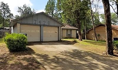 Building, 7426 Ridgewick Dr, 0