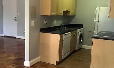 Kitchen, 1009 Chillum Rd 219, 1