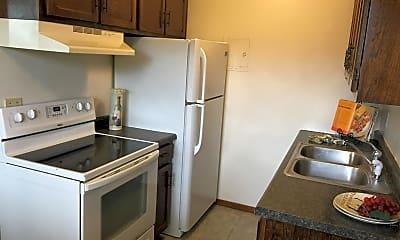 Kitchen, 1610 Albemarle St, 1