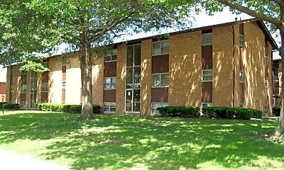 Building, 316 Mecherle Dr, 0