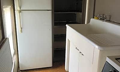 Kitchen, 827 W 3rd St, 1