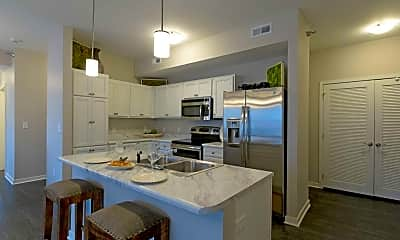 Kitchen, Stonegate Crossing Apartments, 0