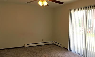 Bedroom, 1510 Woods Ave, 1