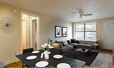 Dining Room, 5917 Oak River Dr, 0