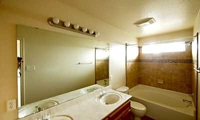 Bedroom, 1404 Cinch Dr, 2