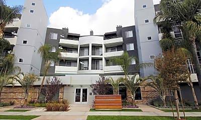 Building, Archview Apartments, 0