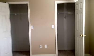 Bedroom, 201 N McGuire Ave, 2