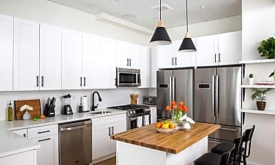 Kitchen, 1287 Sterling Pl, 2