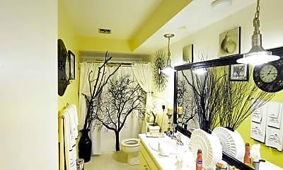 Bathroom, Cranbrook Centre, 2