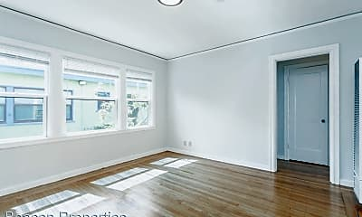 Bedroom, 1315 Dwight Way, 0