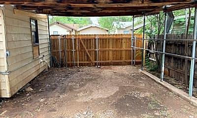 Patio / Deck, 2308 21st St, 2
