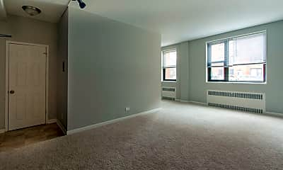 Living Room, 7363 S South Shore Dr 104, 1