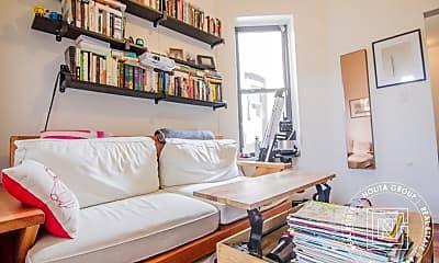 Bedroom, 194 Bleecker St, 2