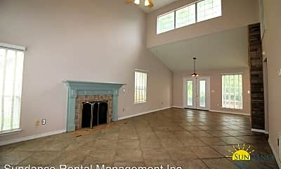 Living Room, 1225 Charleston Cir, 1