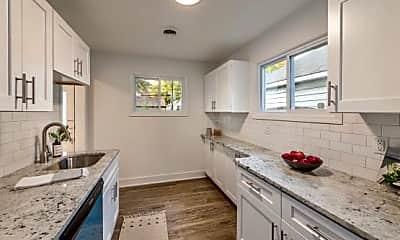 Kitchen, 1321 E. Harry Avenue, 1