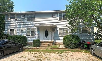 Building, 808 Roosevelt St, 0