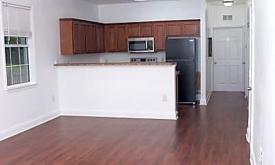 Kitchen, 102 White Drive, Unit 1, 0