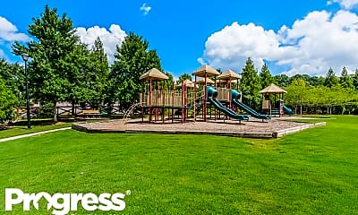 Playground, 4327 Walforde Blvd, 1