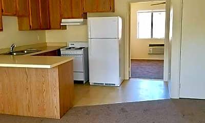 Kitchen, 1302 Helix St, 1